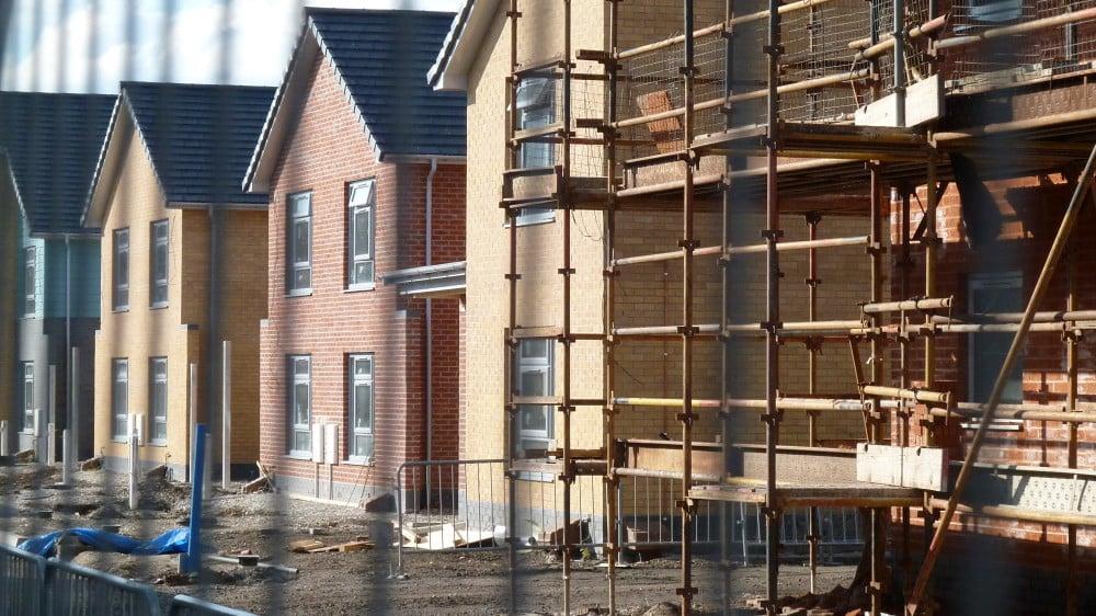 One Manchester Testimonial Housing Buildings
