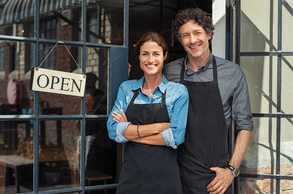 Business Support Small Business Employer Engagement